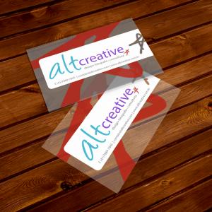 cartão-de-visita-transparente-branco